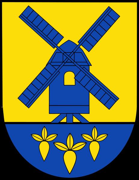 Dettum Wappen