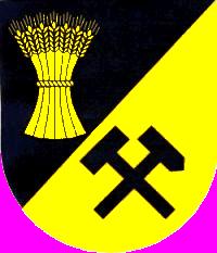 Deuben Wappen