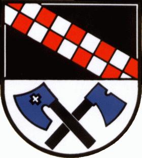 Deudesfeld Wappen