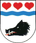 Deutsch Evern Wappen