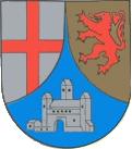 Dhronecken Wappen