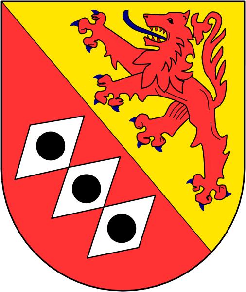 Dickesbach Wappen