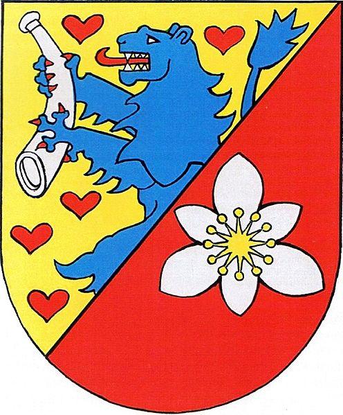 Didderse Wappen