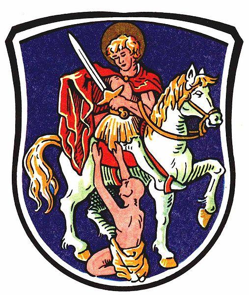 Dieburg Wappen