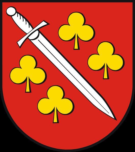 Diekhof Wappen