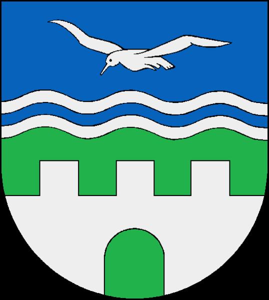 Diekhusen-Fahrstedt Wappen
