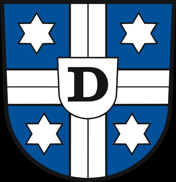 Dielheim Wappen