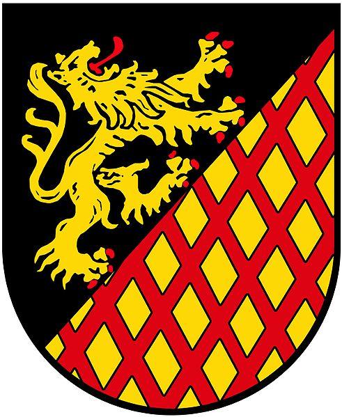 Dielkirchen Wappen