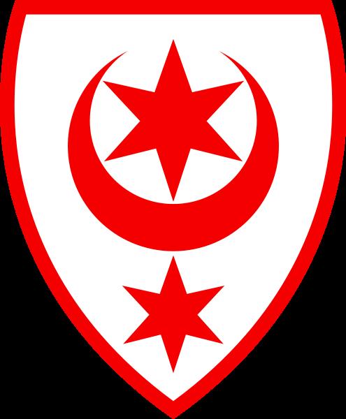 Diemitz Wappen