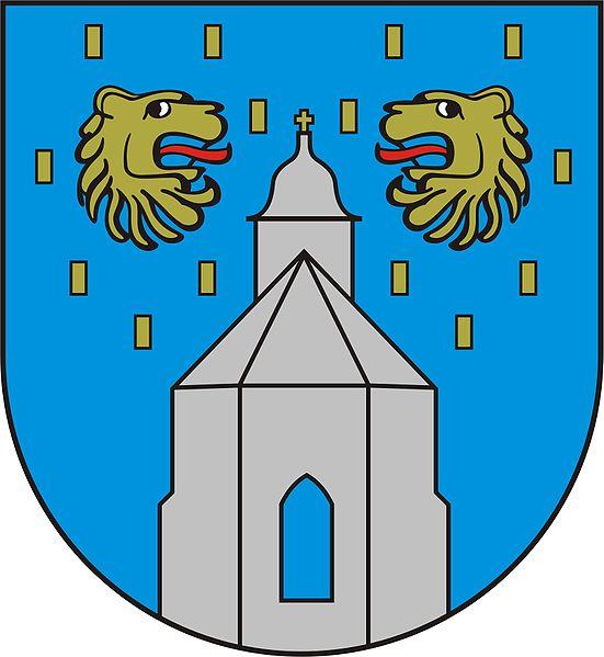 Dienethal Wappen