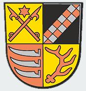 Diensdorf-Radlow Wappen