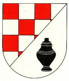 Dienstweiler Wappen