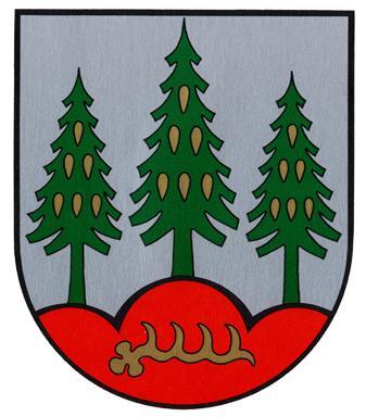 Dierscheid Wappen