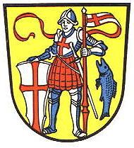 Dießen am Ammersee Wappen