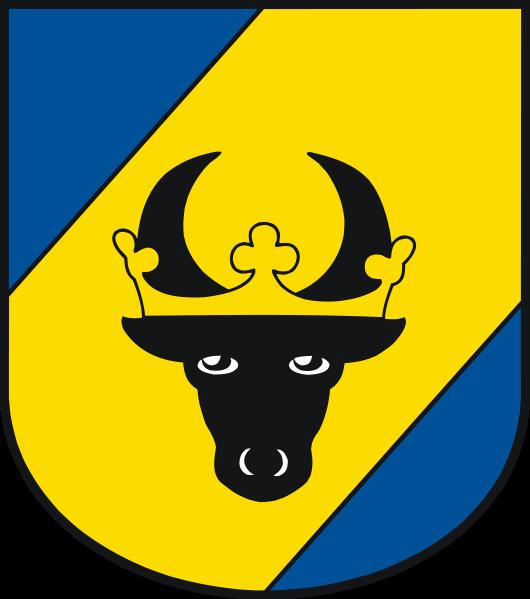 Diestelow Wappen