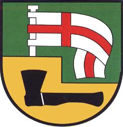 Dieterode Wappen
