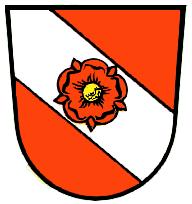 Dietfurt an der Altmühl Wappen