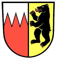 Dietingen Wappen