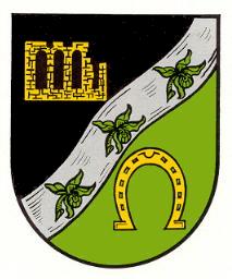 Dietrichingen Wappen