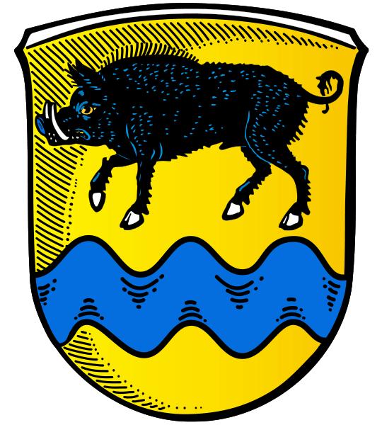 Dietzhölztal Wappen