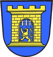 Dillenburg Wappen
