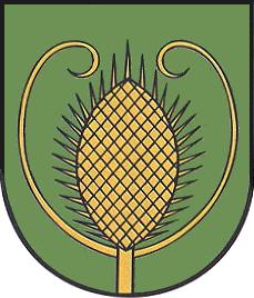 Dillstädt Wappen