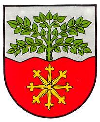 Dimbach Wappen