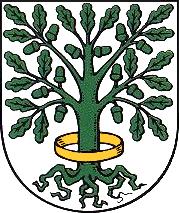 Dingelstädt Wappen