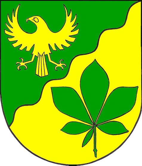 Dingen Wappen