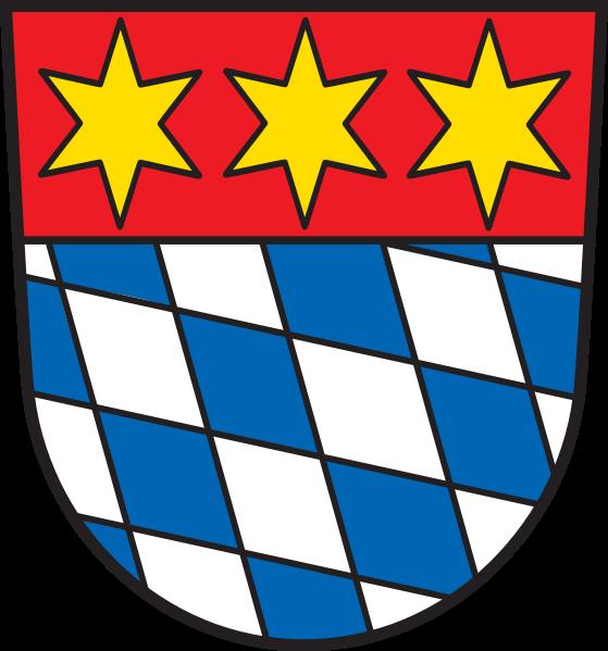 Dingolfing Wappen