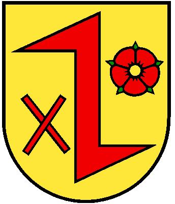 Dinklage Wappen