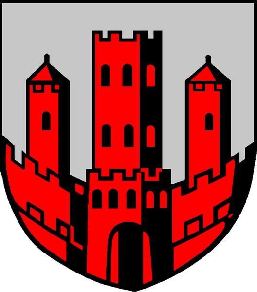 Dinslaken Wappen