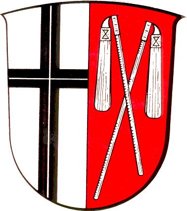 Dipperz Wappen