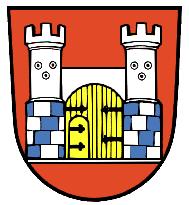 Dirlewang Wappen