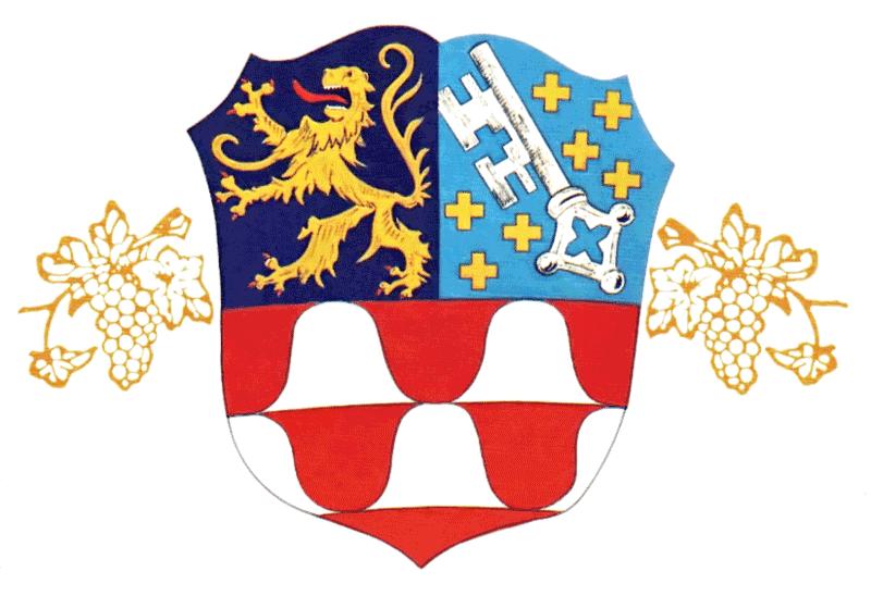 Dirmstein Wappen