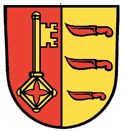 Dischingen Wappen