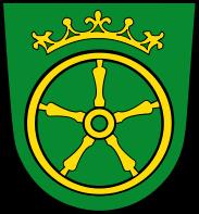 Dissen am Teutoburger Wald Wappen