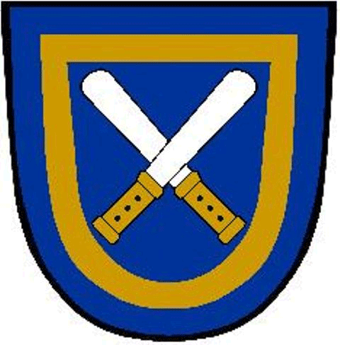 Ditfurt Wappen