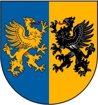 Divitz-Spoldershagen Wappen