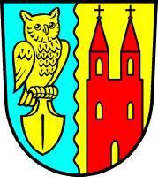Dobbertin Wappen