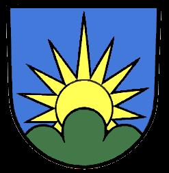 Dobel Wappen