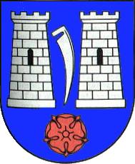 Doberburg Wappen