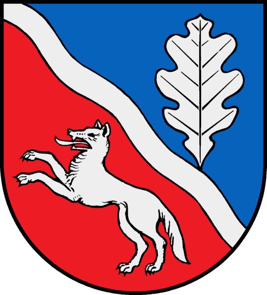 Dobersdorf Wappen
