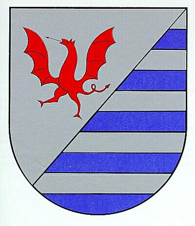 Dodenburg Wappen