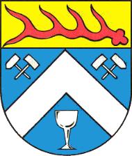 Döbern Wappen