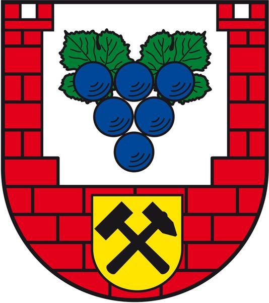 Döbris Wappen