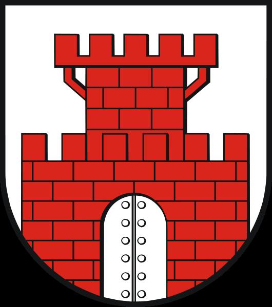Dömitz Wappen