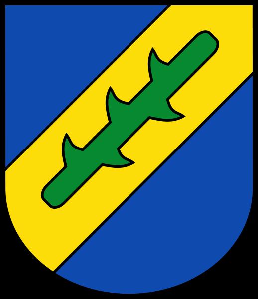 Dörentrup Wappen