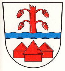 Dörfles-Esbach Wappen