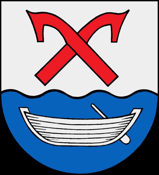 Dörnick Wappen